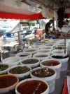 Olives, bacallà i altres