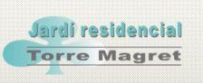 Jardí Residencial Torre Magret