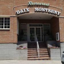 Restaurant Baix Montseny
