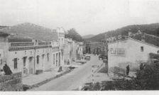 Carretera Vella antigament