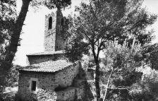 església vella foto antiga